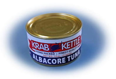 Albacore Tuna Can (3)