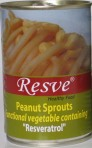 peanut sprouts